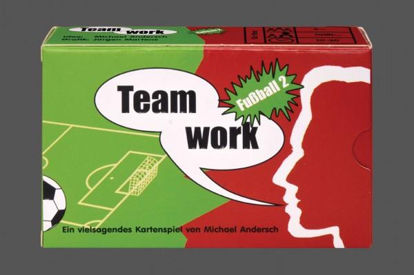 Teamwork Fussball 2