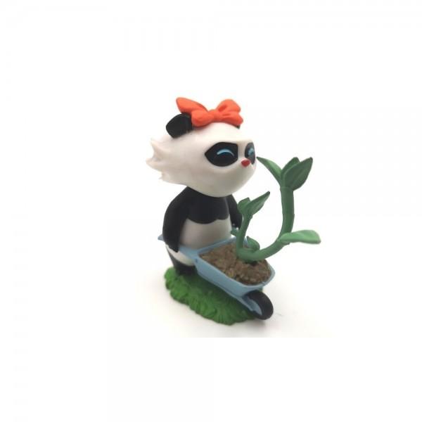 Takenoko: Baby Panda Figur Sunny