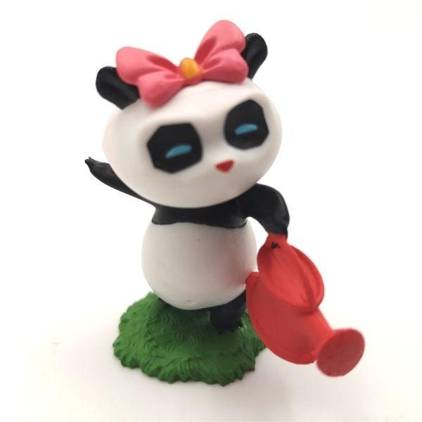 Takenoko: Baby Panda Figur Nan Nan