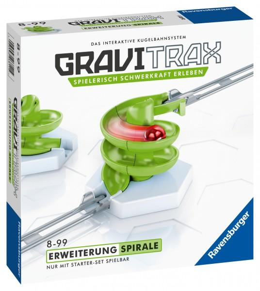 GraviTrax: Spirale