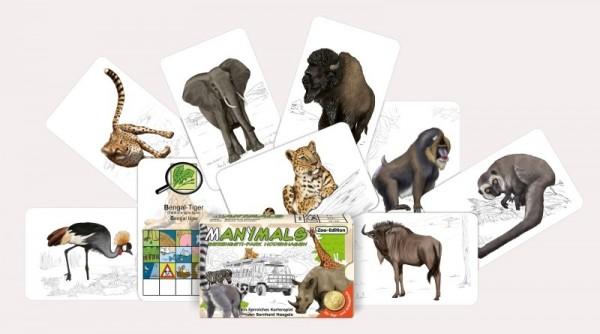 Manimals Serengeti-Park