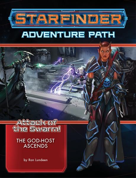 Starfinder Adventure Path #24