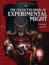 Pathfinder: Collected Book of Exp. Might