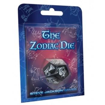The Zodiac Die D12