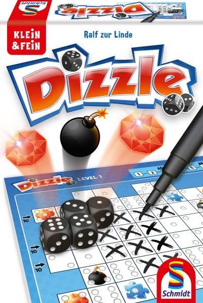 Dizzle *Empfohlen Spiel des Jahres 2019*