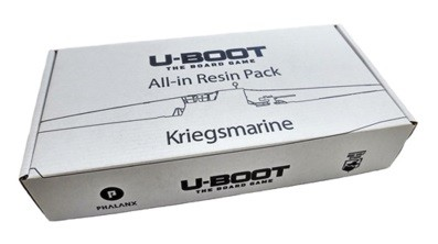 U-Boot: All Resin Pack