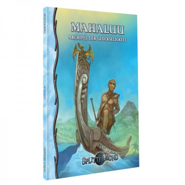 Splittermond: Mahaluu – Archipel der Glückseligkeit