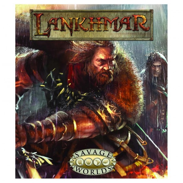 Lankhmar City of Thieves Collector's Box Set