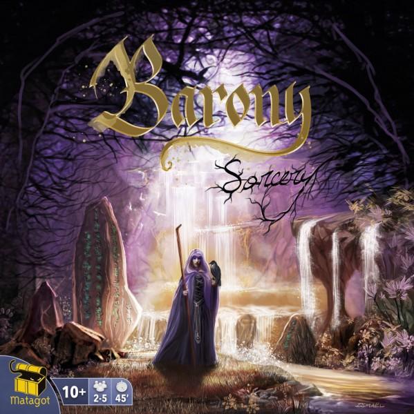 Barony: Sorcery [Expansion]