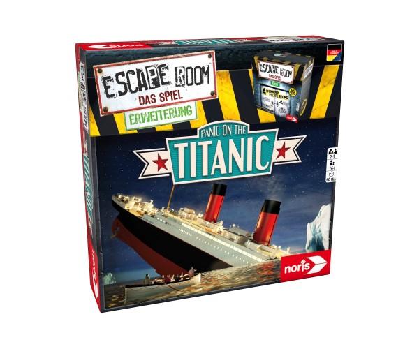 Escape Room: Panic on the Titanic [Erweiterung]