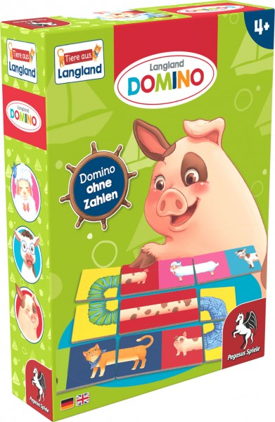 Langland Domino