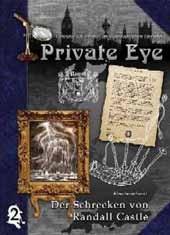 Private Eye 2: Schrecken von Randall Castle