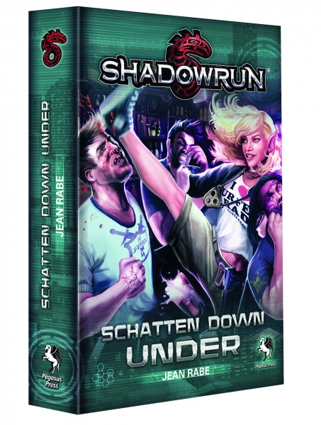 Shadowrun: Schatten Down Under