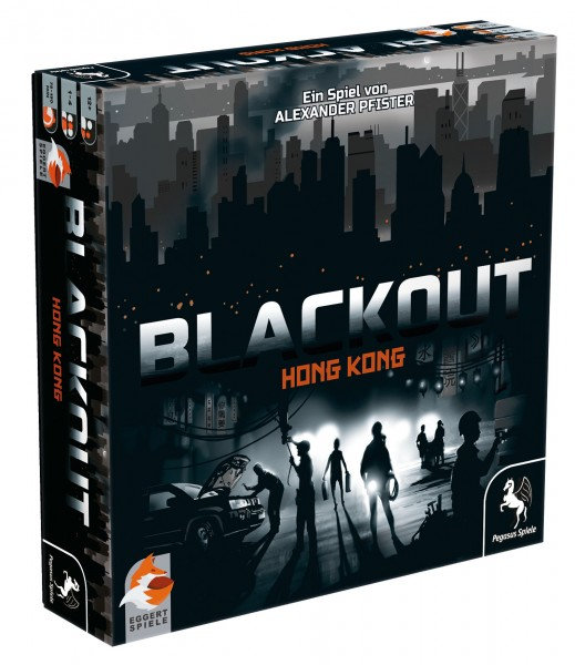 Blackout (eggertspiele)