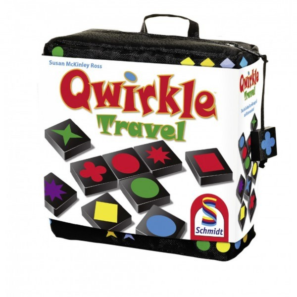 Qwirkle – Travel