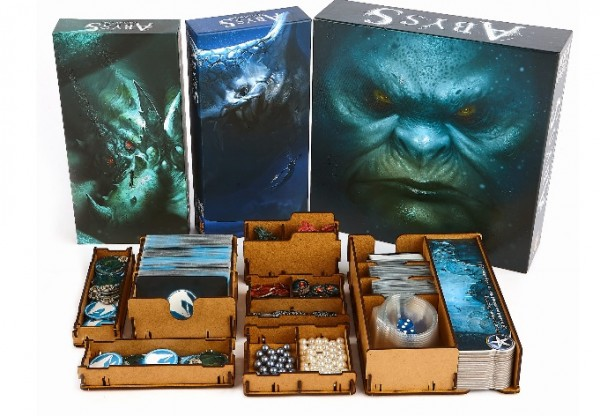 Insert: Abyss + Expansions