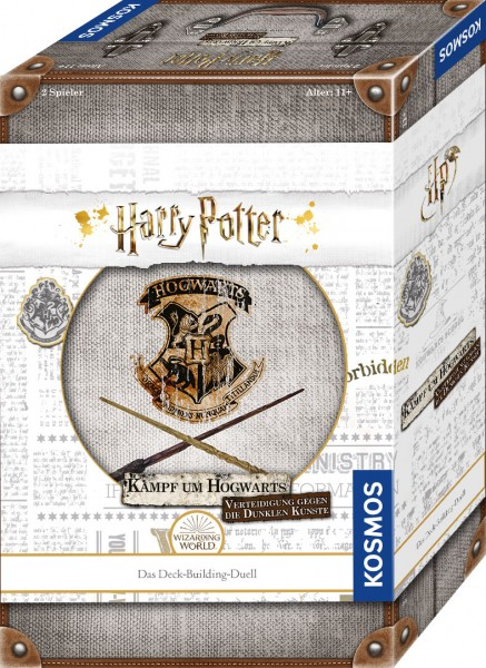 Harry Potter – Verteidigung gegen die dunklen Künste