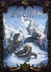 Arcane Codex: Rhunir – Das Land des Eiswinds