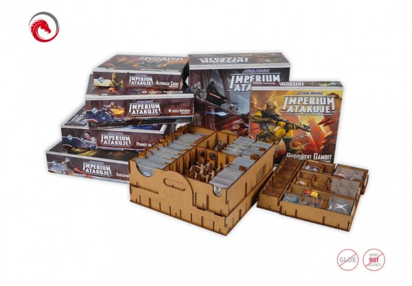 Insert: Imperial Assault + all expansion