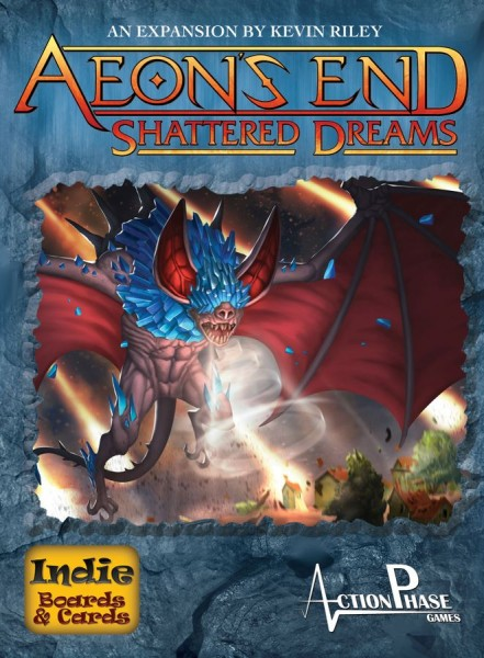 Aeon's End: Shattered Dreams