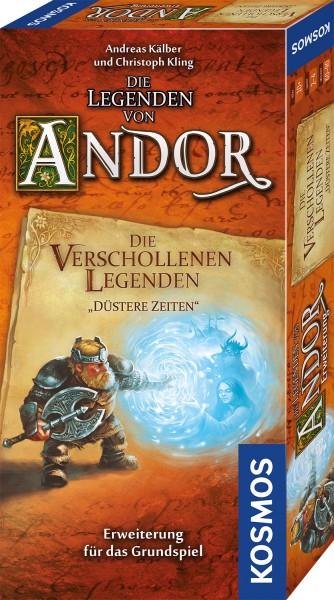 Andor - Verschollene Legenden: Düstere Zeiten [Erweiterung]