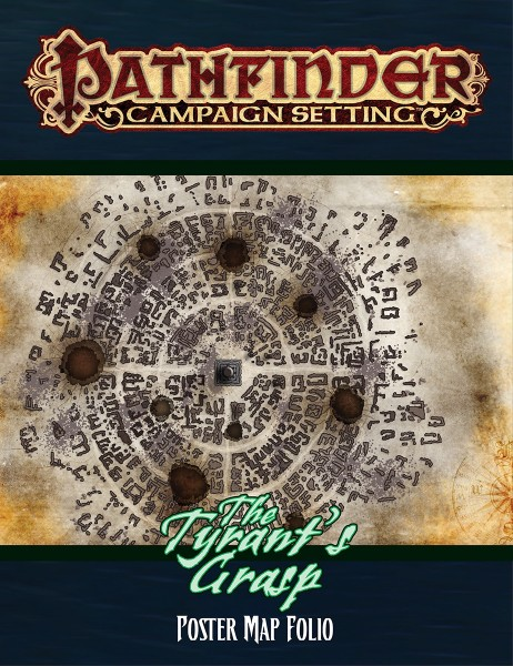Pathfinder: Concordance of Rivals