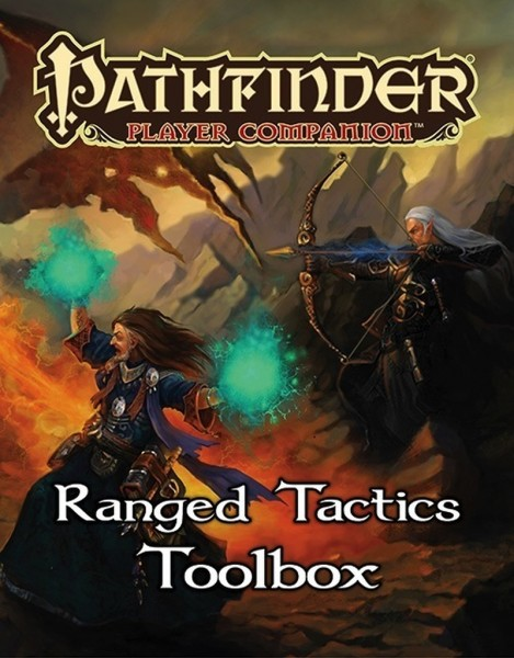 Pathfinder: Ranged Tactic Toolbox