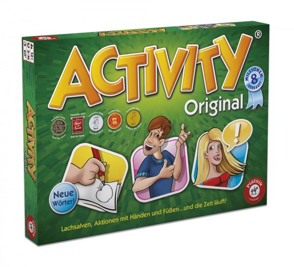 Activity – Original