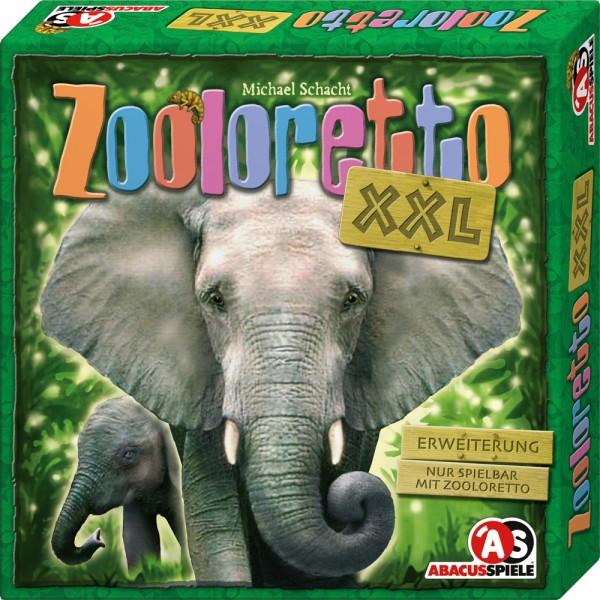 Zooloretto XXL [Erweiterung]