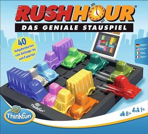 Rush Hour *2021*