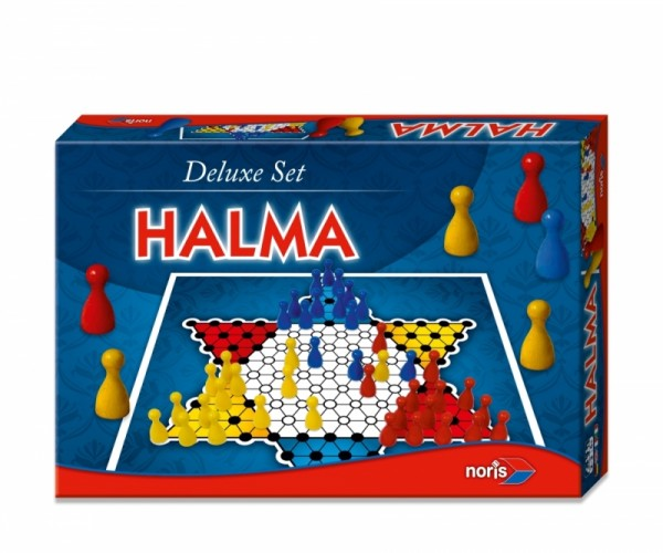 Deluxe Halma