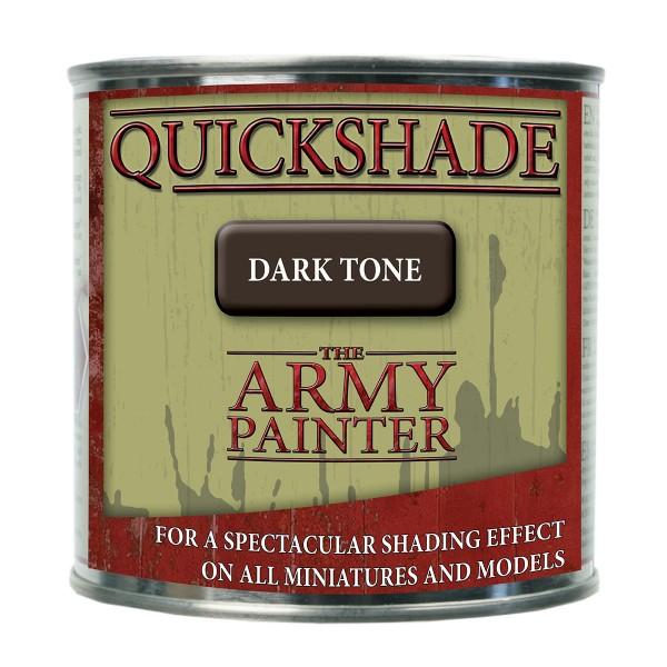 Army Painter: Quick Shade, Dark Tone (250ml)