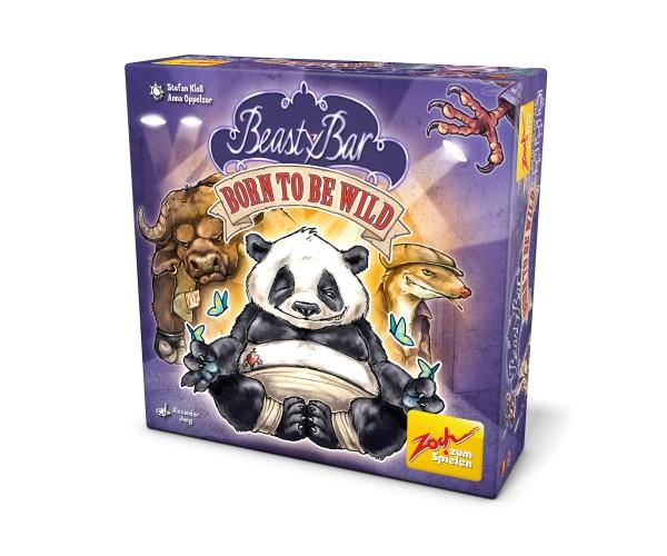 Beasty Bar - Born to be Wild *Neu*