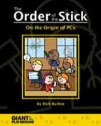 Order of the Stick: On the Origin of the PCs