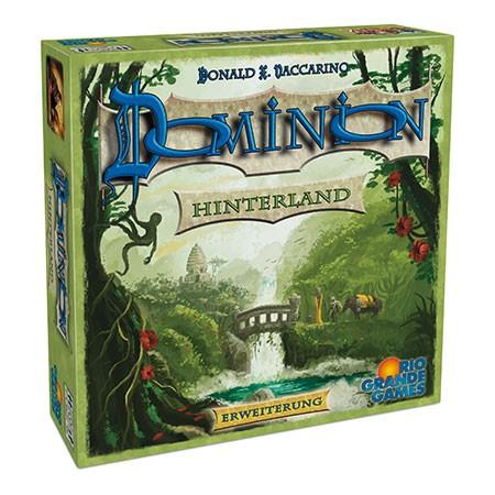 Dominion: Hinterland [Erweiterung]