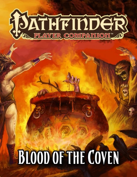 Pathfinder: Blood of the Coven
