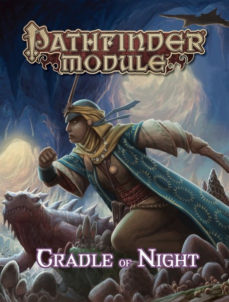 Pathfinder: Cradle of Night