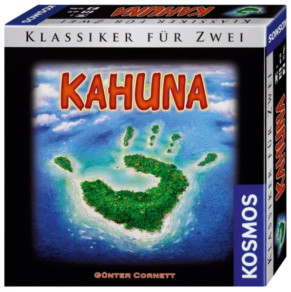 Klassiker für Zwei – Kahuna