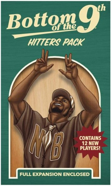Bottom of the 9th: Hitters Pack