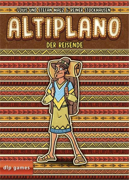 Altiplano: Der Reisende [Erweiterung]