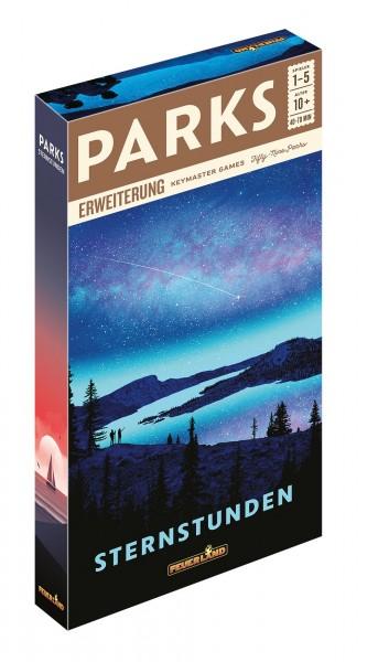 Parks: Sternstunden [Erweiterung]