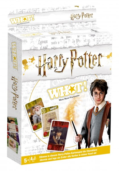 WHOT - Harry Potter