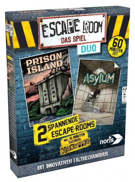 Escape Room – Duo