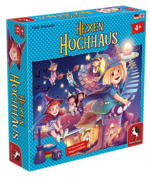 Hexenhochhaus