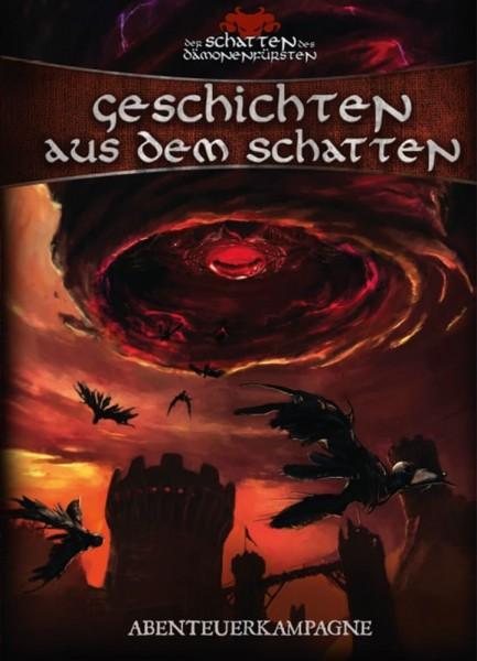 Der Schatten des Dämonenfürsten: Geschichten aus dem Schatten