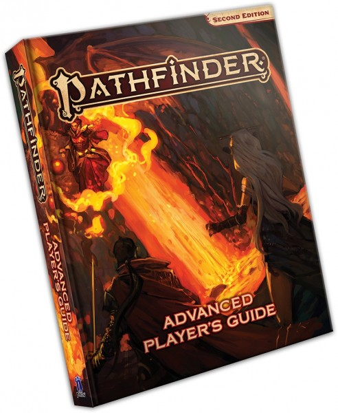 Pathfinder 2.0 Advanced Player's Guide
