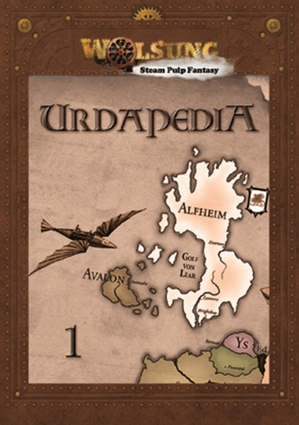 Wolsung: Urdapedia 1