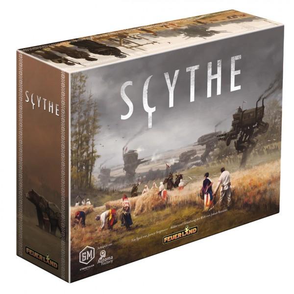 Scythe (deutsch)