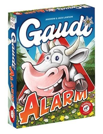Gaudi-Alarm