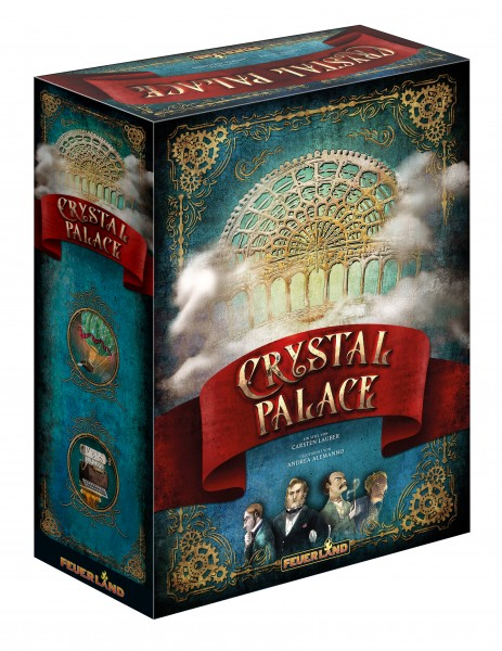 Crystal Palace (deutsch)